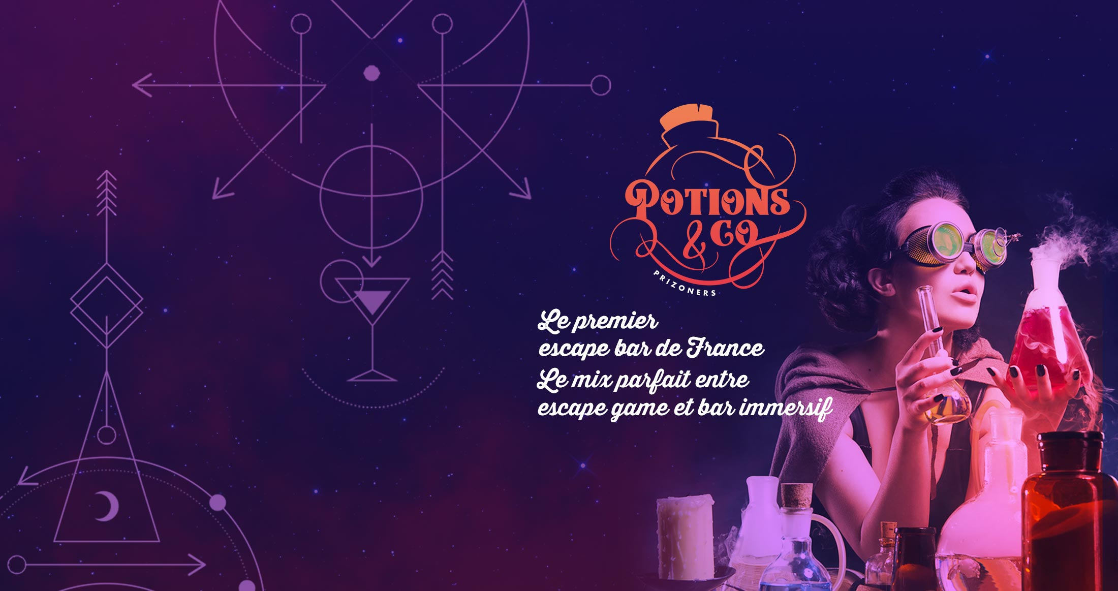 Potions and Co