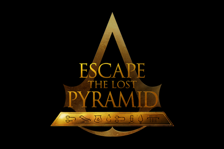 Escape Game VR : Assassin 's Creed