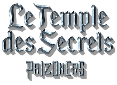 Temple des Secrets